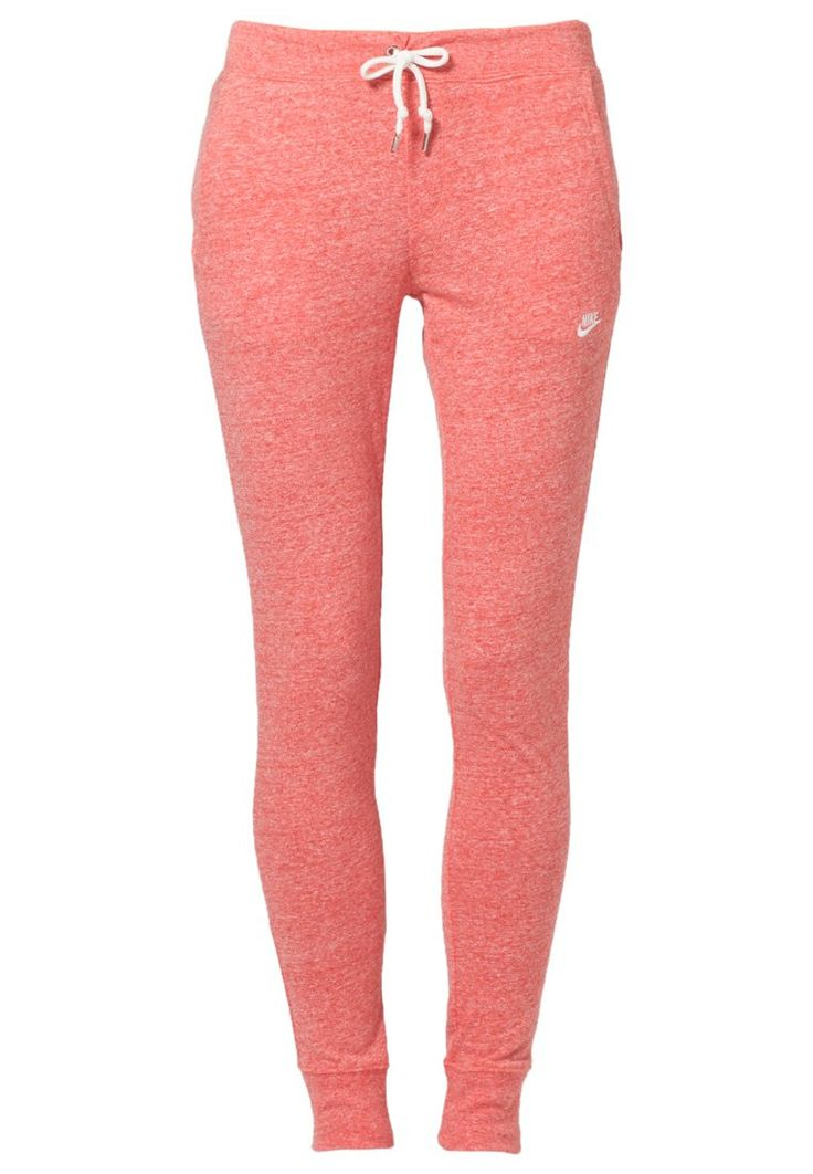 #Nike, TIME OUT - Tracksuit bottoms - red/ Probably not in this color though Cute! :)