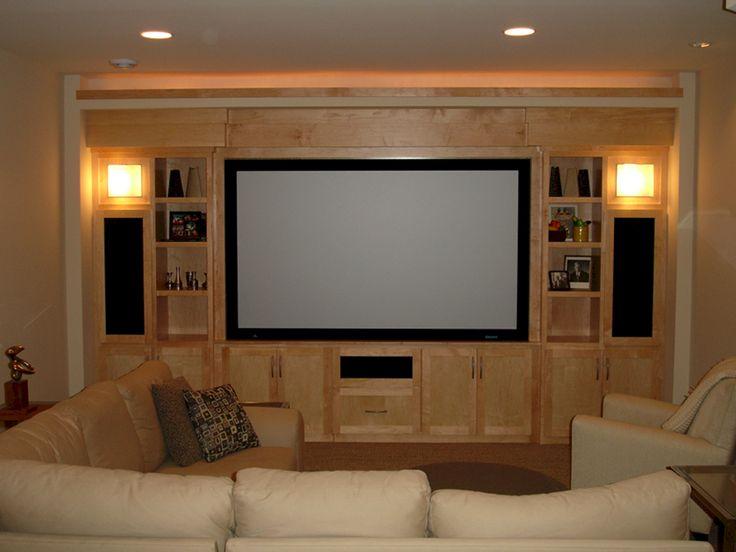Nice 45+ Excellent Entertainment Center Storage Solution For Your Home https://freshouz.com/45-excellent-entertainment-center-storage-solution-for-your-home/