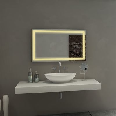 Paris Mirror HARM4024 Harmony Illuminated Mirror