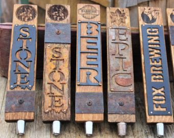 17 Best Ideas About Beer Taps On Pinterest Beer Bar Tap