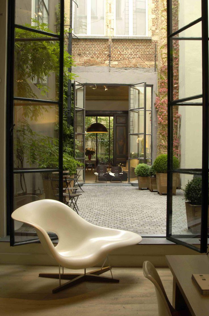 Hotel Julien, Antwerp - Google Search