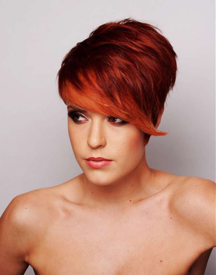 pixie style hair cuts 101 best cheveux courts images on 2550