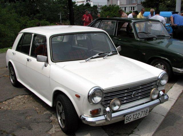 Image of Austin 1300 1971