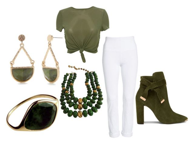 """""""Untitled #214"""" by celticblayde ❤ liked on Polyvore featuring New Directions, Lyssé Leggings, Ted Baker and Castlecliff"""
