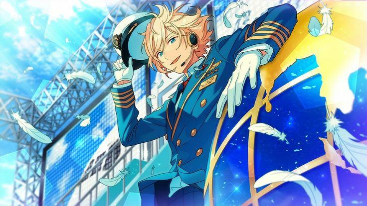 Dream Travel of Blue Skies Event - Tenshouin Eichi