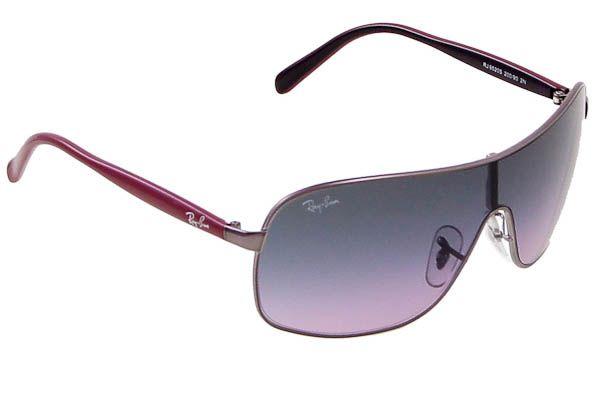 Rayban Junior 9520S/200/90/0121 #sunglasses #optofashion #rayban
