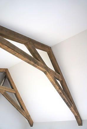 35 best t r u s s images on pinterest for Scissor roof truss prices