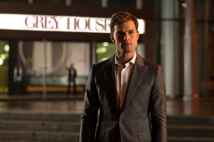 Universal revealed the release dates for both Fifty Shades sequels; Fifty Shades Darker will come out on Fe...