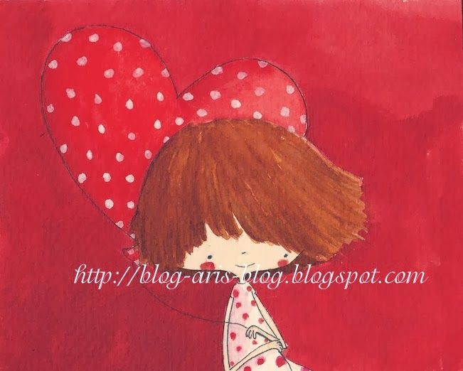 Aris Blog: Heart