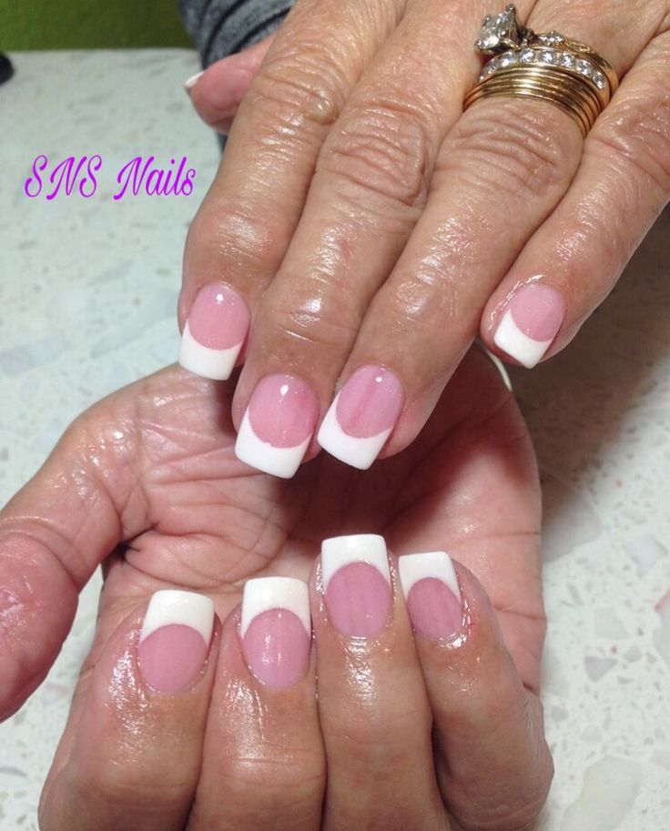 50 best SNS nail colors images on Pinterest   Dipped nails, Sns ...
