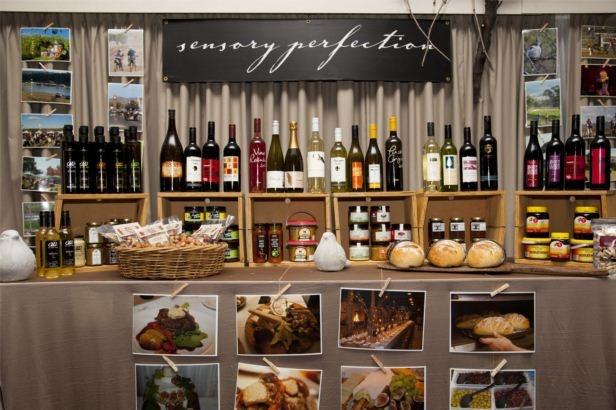 Mudgee Region Food and Wine