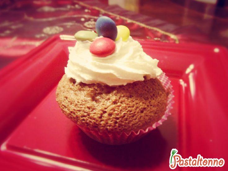 Il #muffin di #gennaio. #exam #january #food #recipe #ricette #student