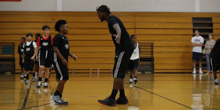 Justise Winslow's 2nd Annual Invitational Clinic A Success