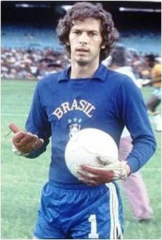 GOLEIRO LEÃO -SELEÇÃO BRASILEIRA - por lumogo - Ex-jogadores do Palmeiras - Fotos do Palmeiras,