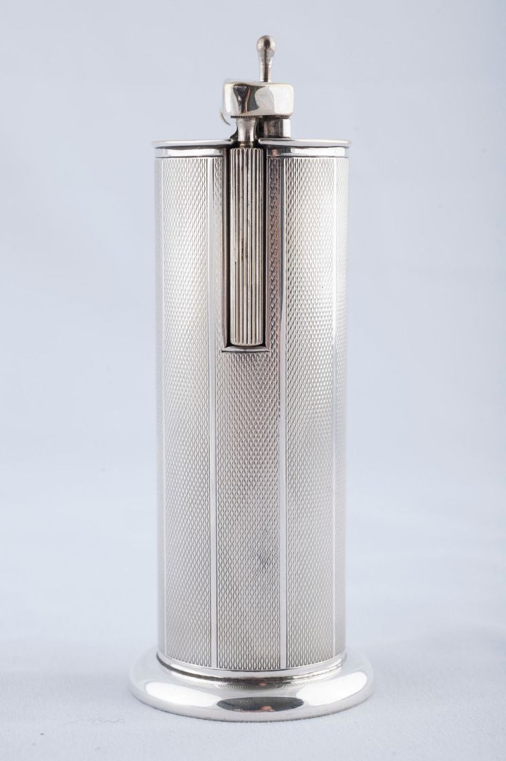 DUNHILL/PARKER ROLLER BEACON lighter/briquet - VERY GOOD CONDITION   eBay
