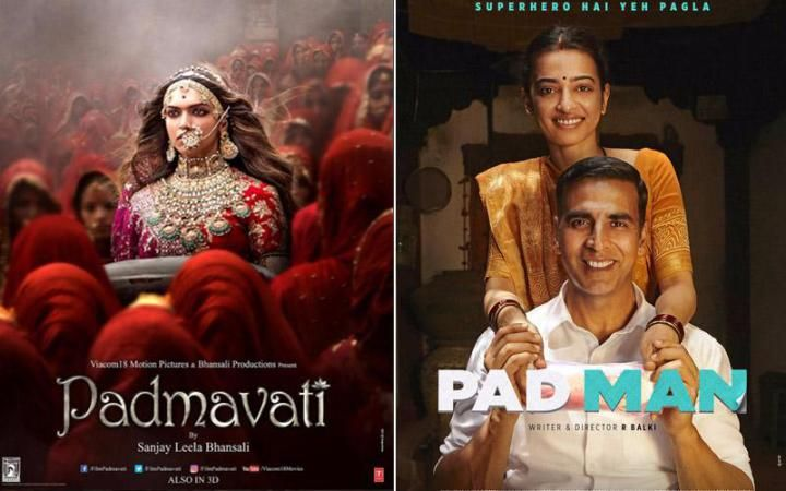 After a lot of speculations and uncertainties, it has finally been confirmed that Sanjay Leela Bhansali's magnum opus Padmavat will release on 25th January, clashing with Akshay Kumar's much-talked-about Pad Man, which is also arriving on the same date. While the release date of Pad...