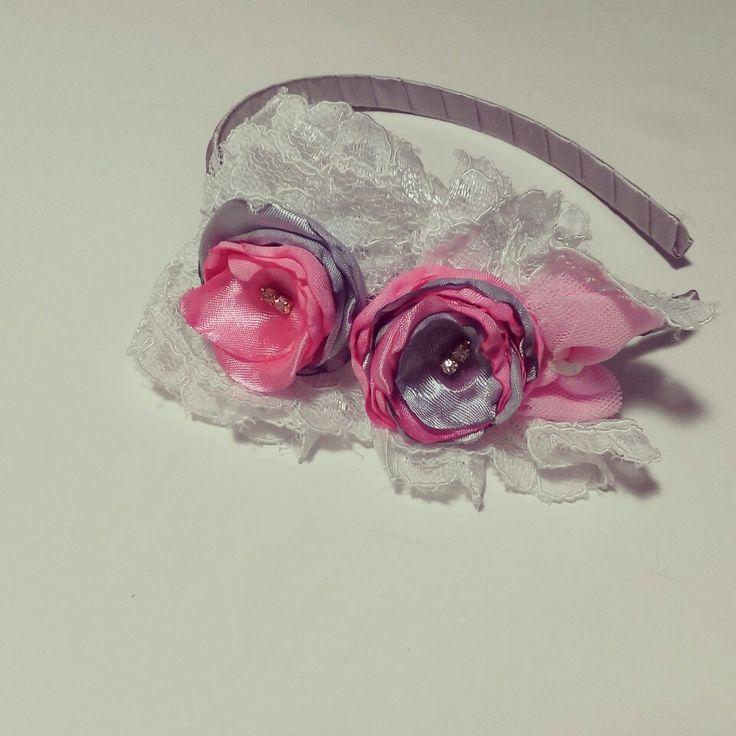 λουλουδια σατεν-μεταξωτα