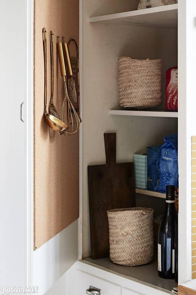 Korkkiaskartelua kotiin - katso nokkelat ideat! Luonnollinen ja kestävä korkki on mainio materiaali pieniin sisustusprojekteihin.