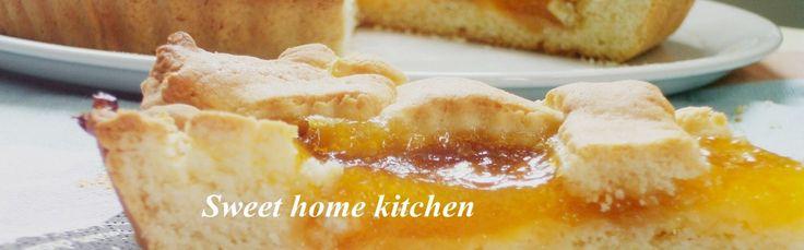 Sweet Home Kitchen