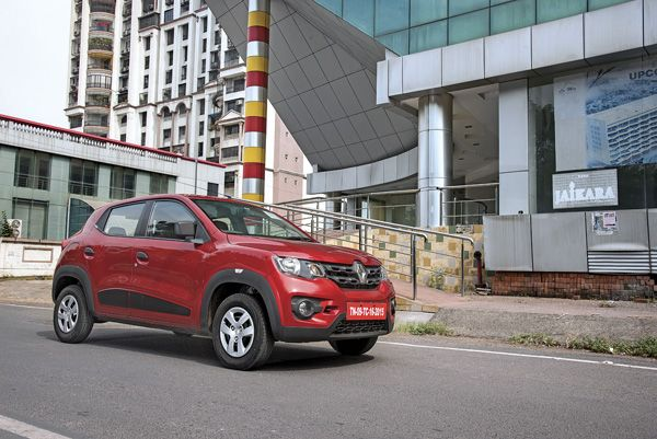 Can the Kwid be the game changer for Renault India?