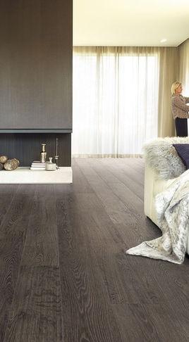 Ook kunt u terecht bij ons voor Quickstep laminaat! QuickStep - laminate flooring - Quick-Step