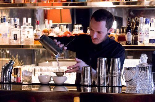 Portrait de bartender : Francesco Giordanetto, du bar le Très Particulier