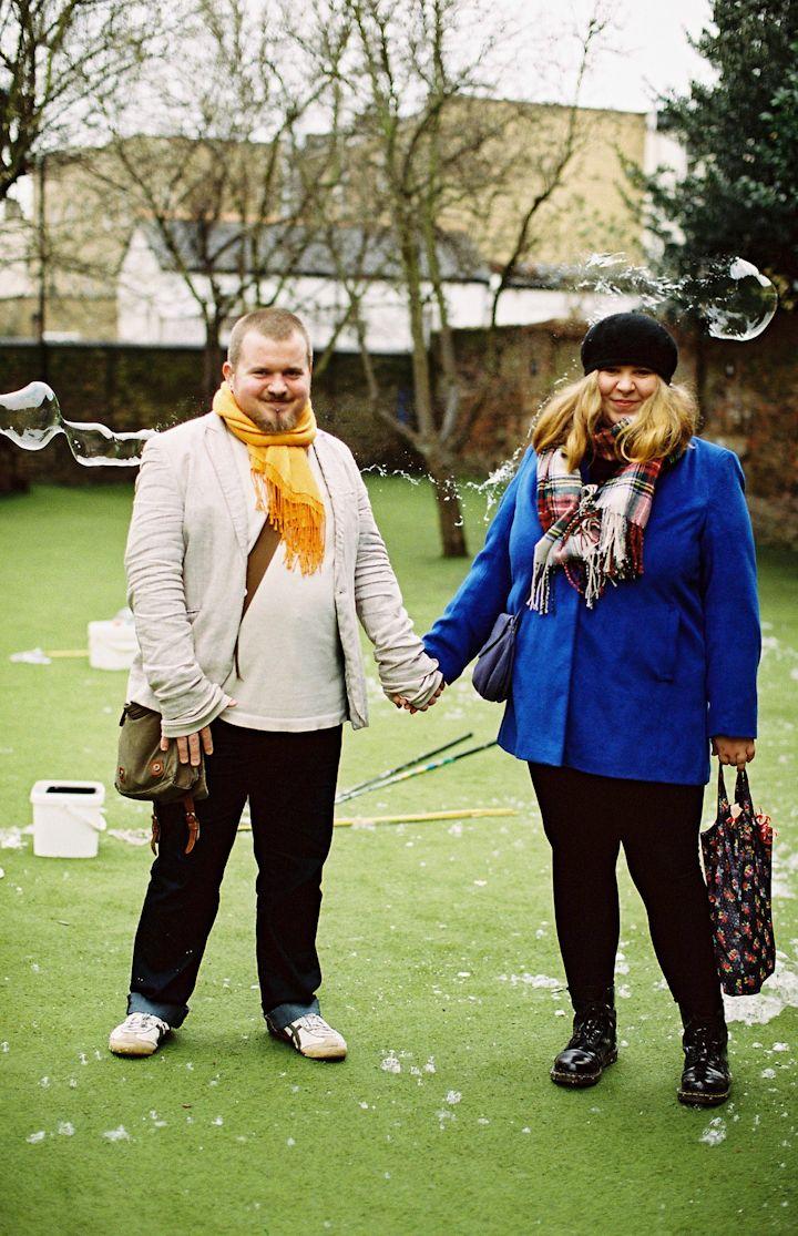 Outdoor Photoshoot By Becky Bailey | Katrina Sophia Blog