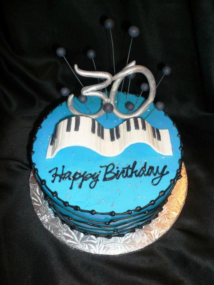 25+ Amazing Photo of 30Th Birthday Cake Ideas For Him