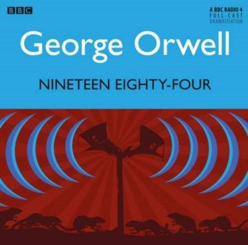 Book Review, 1984 by George Orwell - Nicole Basaraba
