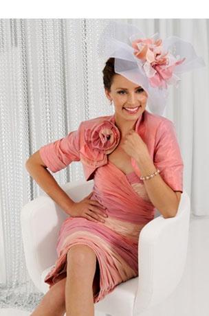 Dresses For Themother Of The Bride (Source: ianstuart-bride.com)