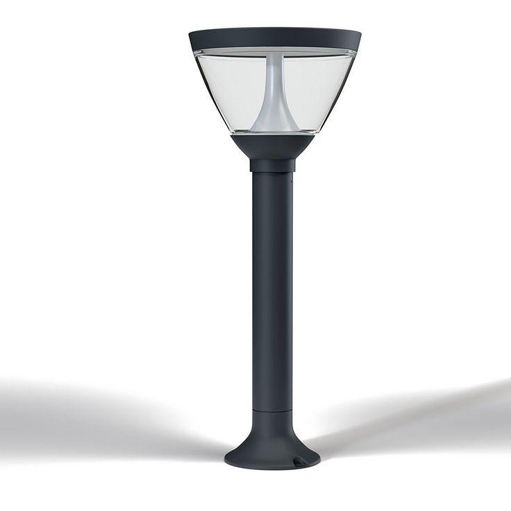 Osram LED-Stehleuchte zur Wegebeleuchtung im Außenbereich »ENDURA STYLE Lantern Solar/AC 50cm 5W« Jetzt bestellen unter: https://moebel.ladendirekt.de/lampen/stehlampen/standleuchten/?uid=aa952d2b-409b-56d3-bd82-d56e6e2b8f66&utm_source=pinterest&utm_medium=pin&utm_campaign=boards #stehlampen #leuchten #lampen Bild Quelle: quelle.de