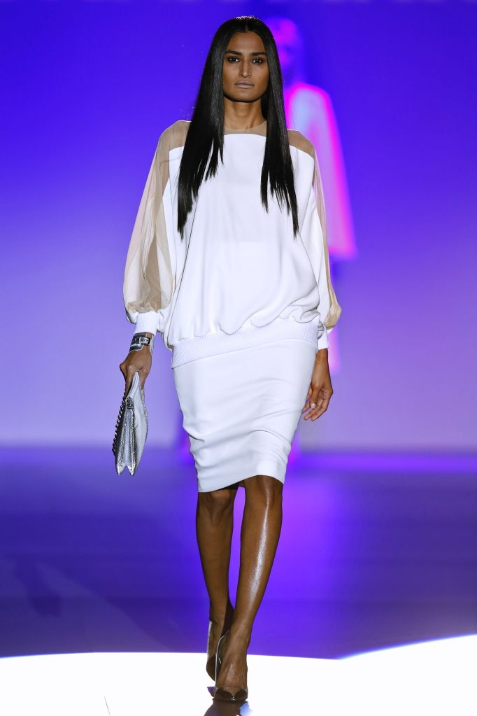 Juana Martín - Madrid Fashion Week O/I 2014-2015 #mbfwm