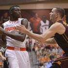 Syracuse Basketball - Dunk defined Jerami Grant; but the Syracuse sophomore did so much more. GO Cuse!