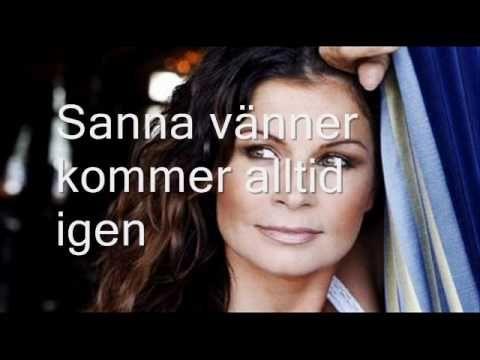 Carola- Sanna Vänner