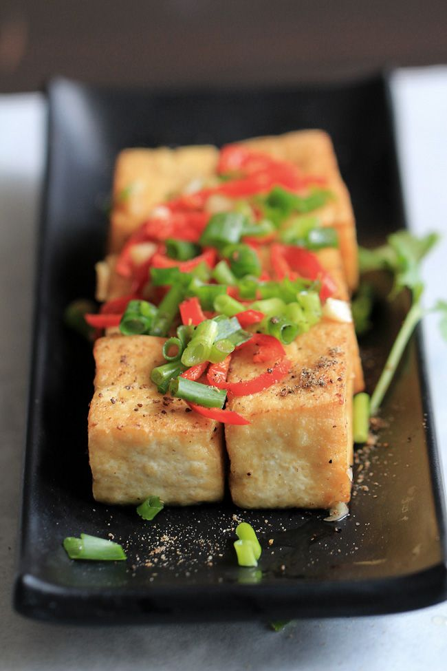 Tofu Creations on Pinterest | Tofu, Tofu Recipes and Tofu Soup