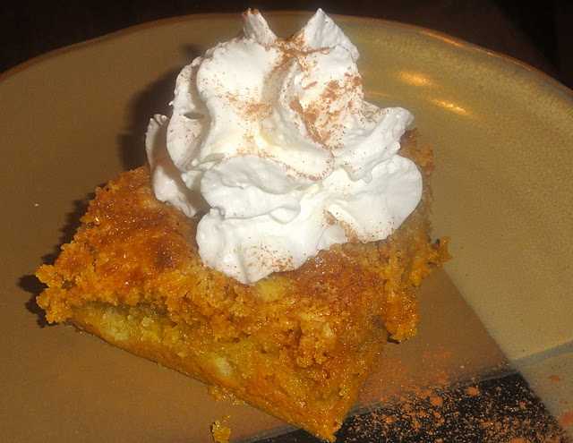 Pumpkin Crisp . . . mmmm: Holiday Ideas, Sweet, Food Ideas, Babs S Favorites, Dessert Ideas, Pumpkin Crisps, Favorite Recipes, Sugar And Spice, Pumpkin Crisp Recipe