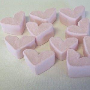 pink heart mallow 560