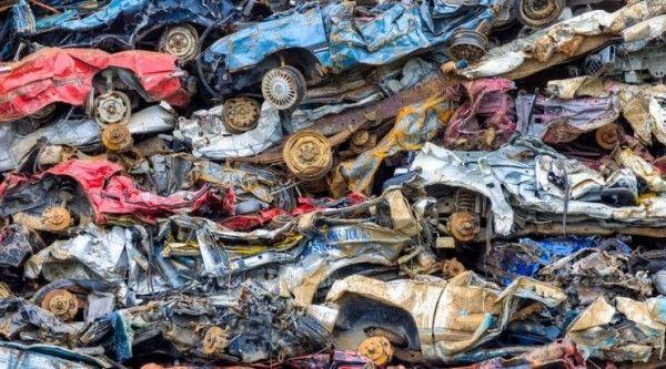 WOW ! 'Parkiran' Terakhir Mobil Sisa Produksi Film Fast and Furious 7  #mobilWOW