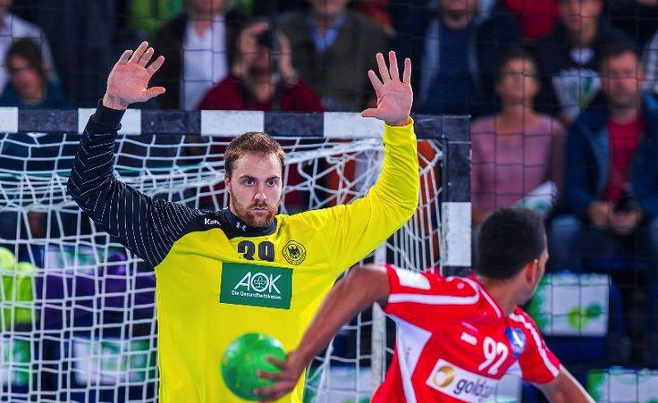 Nationaltorhüter Andreas Wolff wechselt 2017 zum THW Kiel