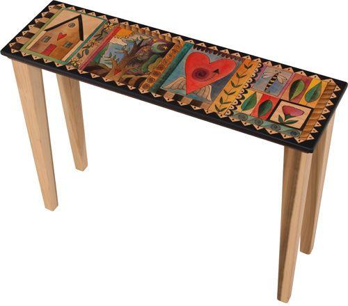 Love STICKS furniture