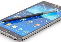 Samsung Galaxy Note 4′ün Ekran Özellikleri Şekilleniyor!
