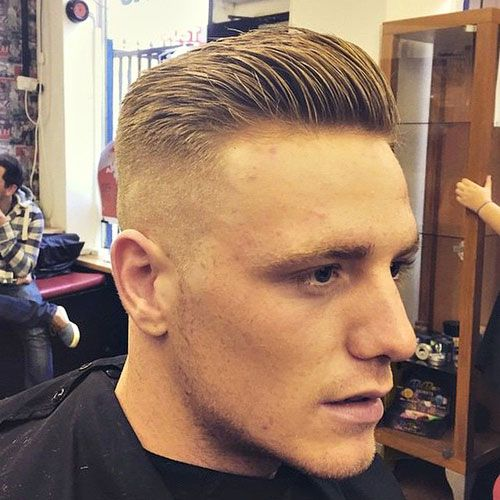 55 Best Frisur Images On Pinterest Mans Hairstyle Male Haircuts