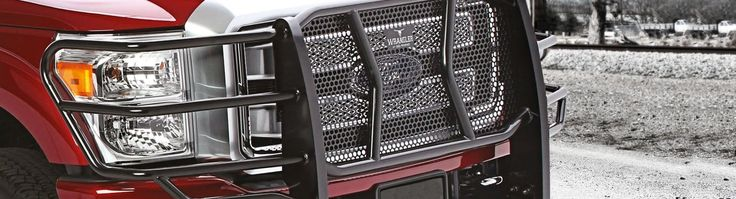 2004 Ford F-350 Grill Guards & Bull Bars - CARiD.com
