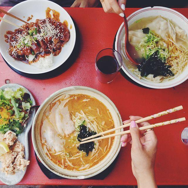 Favourite places to eat in Berlin – Budget friendly | T E E T H A R E J A D E | Bloglovin'