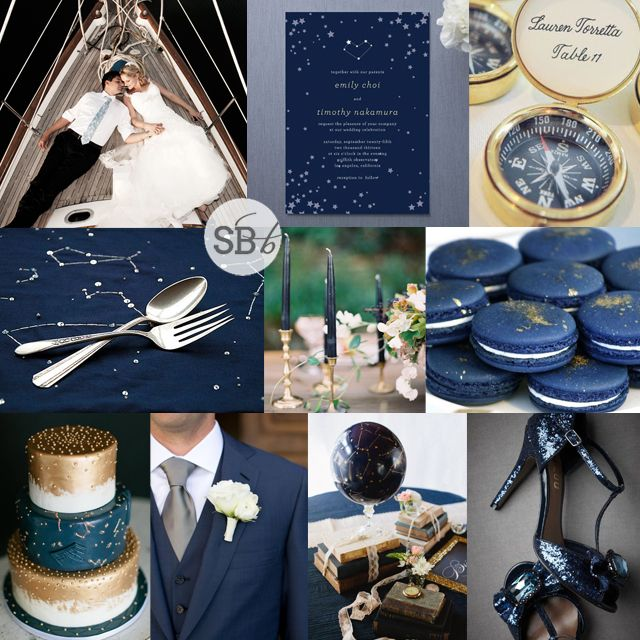 Morning lovely ones – as I mentioned last week, for our travel-themed wedding month, I wanted to create a few boards that had fresh twists on the idea of travel and journeys. Last week, we go…