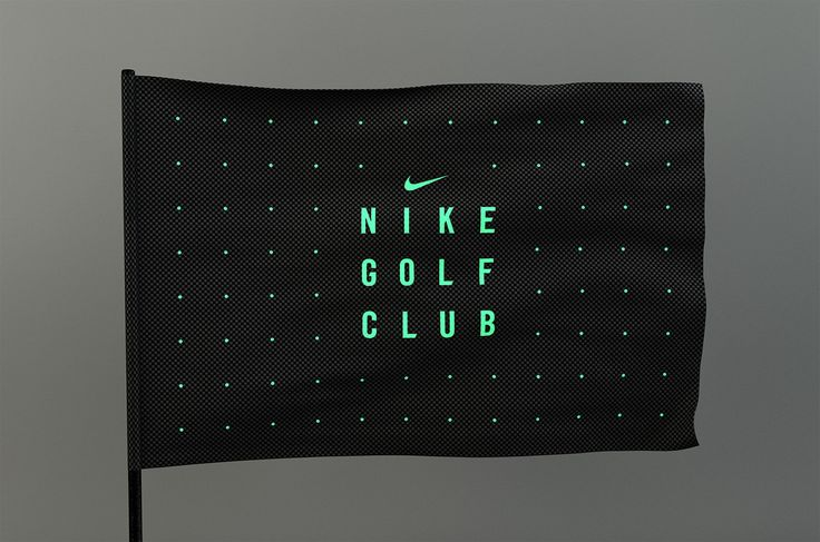 Nike Golf Club on Behance