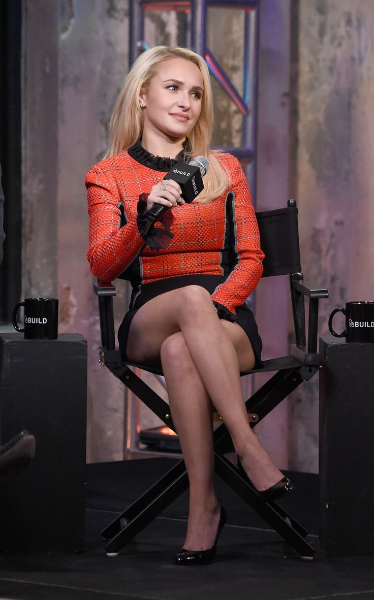 Hayden Panettiere Images, Videos and
