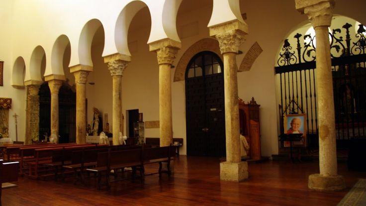 Fotos de: Toledo - Parroquia de San Vicente e Iglesia del salvador