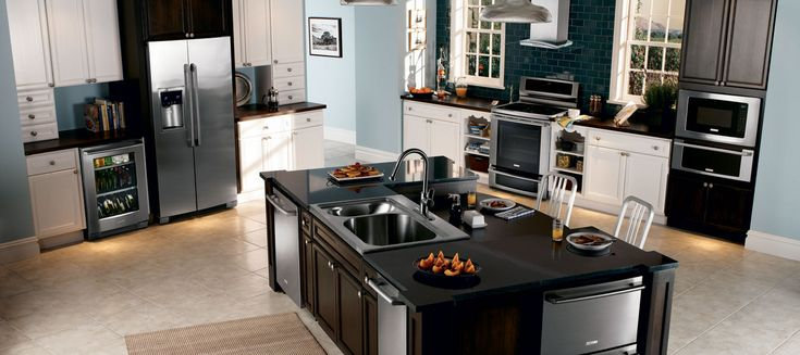 78 best Dream Kitchens images on Pinterest | Dream