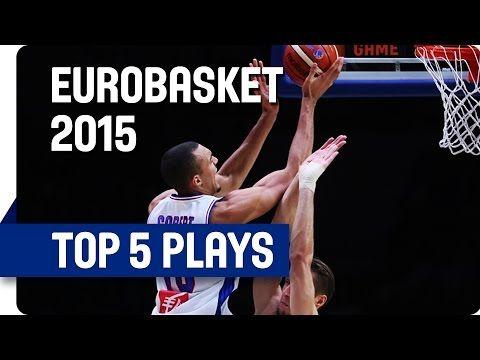 Imagenes de deporte y padel Eurobasket 2015 jornada 9 - http://webdepadel.com/eurobasket-2015-jornada-9/
